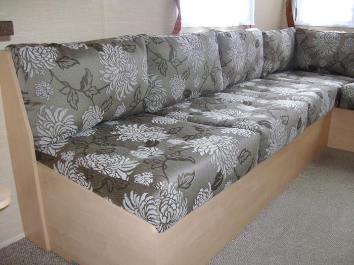 The Caravan Seat Cover Centre Ltd